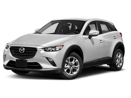 2021 Mazda CX-3 GS (Stk: 21T026) in Kingston - Image 1 of 9