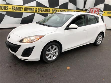 2011 Mazda Mazda3 Sport GX (Stk: 439102) in Burlington - Image 1 of 20