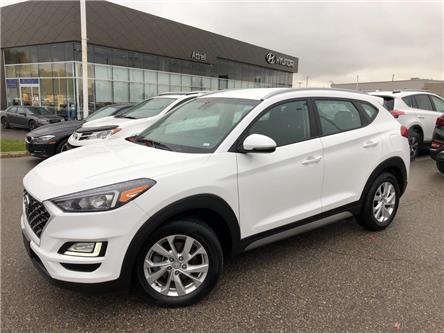 2019 Hyundai Tucson Preferred (Stk: 974634) in Brampton - Image 1 of 21