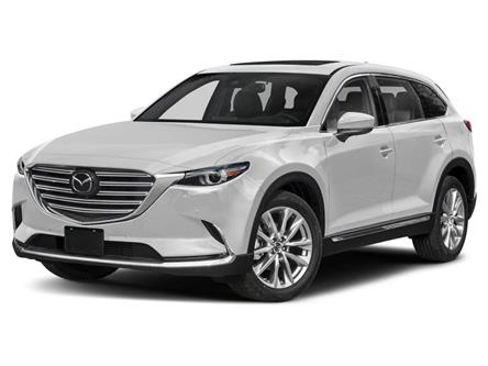 2021 Mazda CX-9 GT (Stk: NM3407) in Chatham - Image 1 of 9