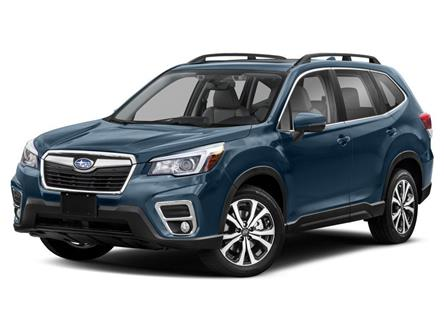 2020 Subaru Forester Limited (Stk: SUB2532T) in Charlottetown - Image 1 of 9