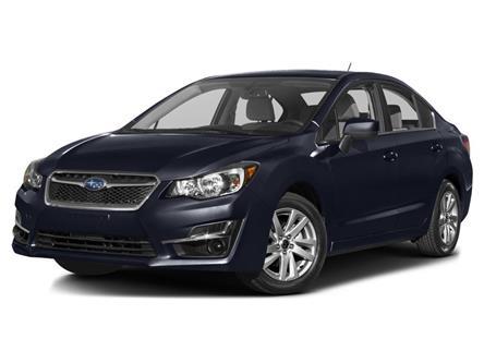 2016 Subaru Impreza 2.0i (Stk: PRO0776) in Charlottetown - Image 1 of 10