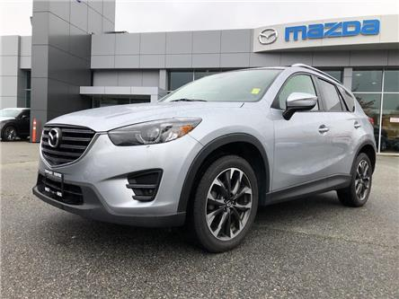 2016 Mazda CX-5 GT (Stk: 450563J) in Surrey - Image 1 of 15