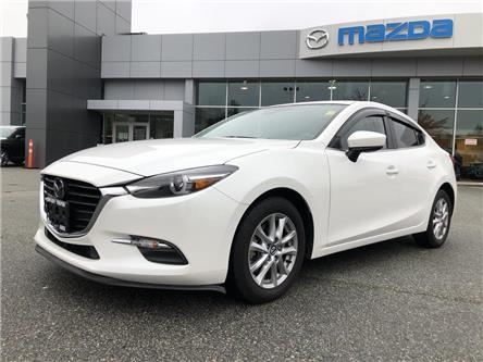 2018 Mazda Mazda3 GS (Stk: 300436J) in Surrey - Image 1 of 15