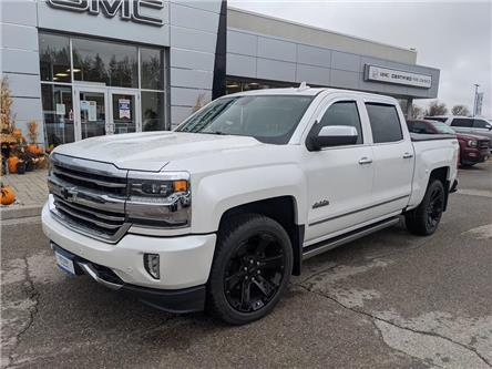 2017 Chevrolet Silverado 1500 High Country (Stk: 20773AA) in Orangeville - Image 1 of 29