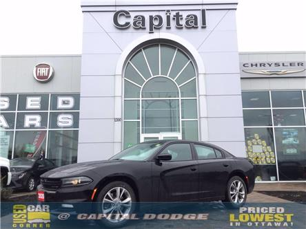 2020 Dodge Charger SXT (Stk: P2316) in Kanata - Image 1 of 26