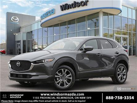 2021 Mazda CX-30 GT (Stk: X34068) in Windsor - Image 1 of 23