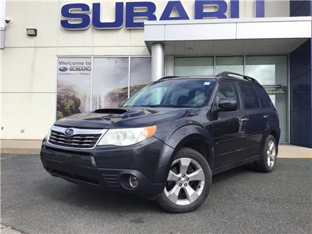 2010 Subaru Forester 2.5XT Limited (Stk: S4371A) in Peterborough - Image 1 of 17