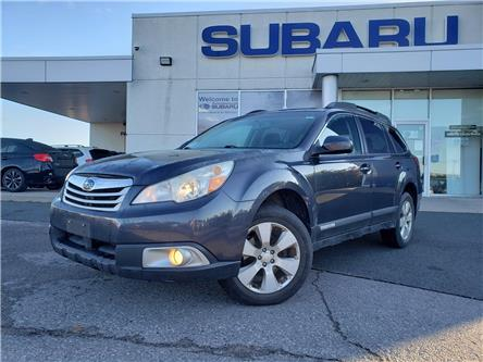 2010 Subaru Outback 2.5 i Sport (Stk: S4448A) in Peterborough - Image 1 of 16