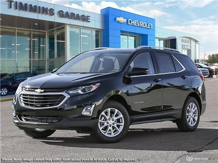 2021 Chevrolet Equinox LT (Stk: 21064) in Timmins - Image 1 of 23