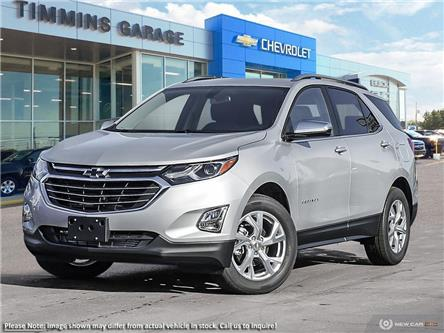 2021 Chevrolet Equinox Premier (Stk: 21090) in Timmins - Image 1 of 23
