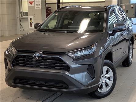 2021 Toyota RAV4 LE (Stk: 22457) in Kingston - Image 1 of 24