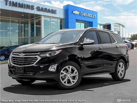 2021 Chevrolet Equinox Premier (Stk: 21078) in Timmins - Image 1 of 23