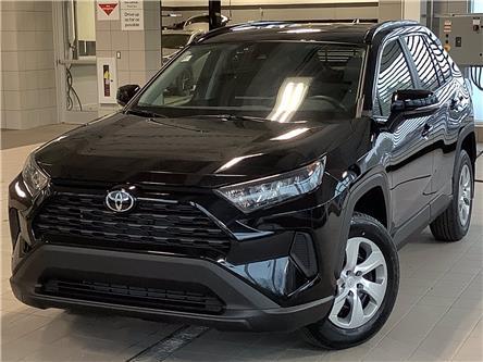 2021 Toyota RAV4 LE (Stk: 22465) in Kingston - Image 1 of 24