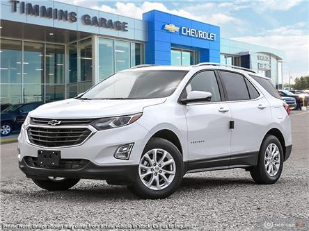 2021 Chevrolet Equinox LT (Stk: 21118) in Timmins - Image 1 of 23