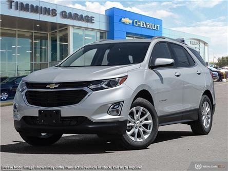 2021 Chevrolet Equinox LT (Stk: 21062) in Timmins - Image 1 of 10