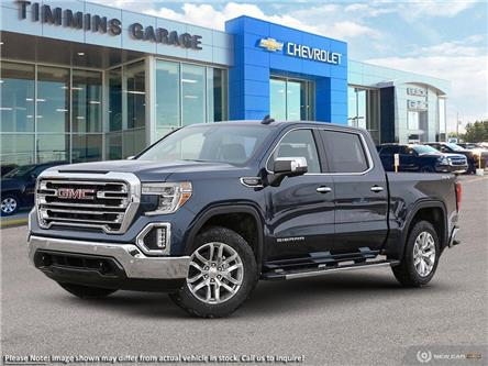 2021 GMC Sierra 1500 SLT (Stk: 21095) in Timmins - Image 1 of 22
