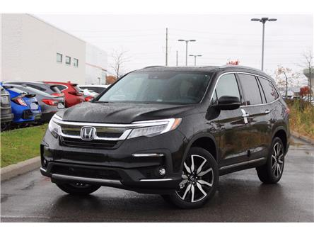 2021 Honda Pilot Touring 8P (Stk: 210011) in Orléans - Image 1 of 26