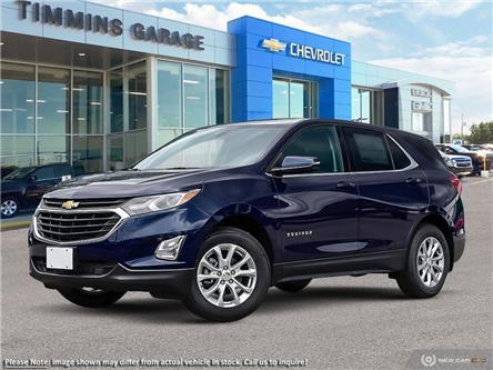 2021 Chevrolet Equinox LT (Stk: 21063) in Timmins - Image 1 of 23