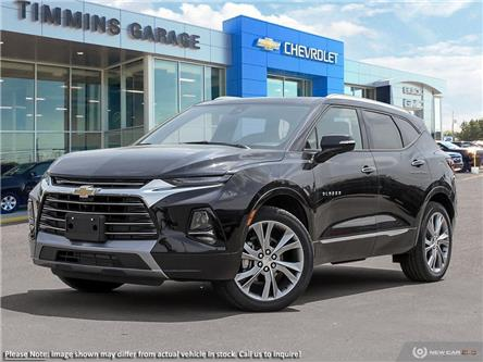 2021 Chevrolet Blazer Premier (Stk: 21026) in Timmins - Image 1 of 23