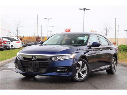 2018 Honda Accord EX-L (Stk: P1176) in Orléans - Image 1 of 22