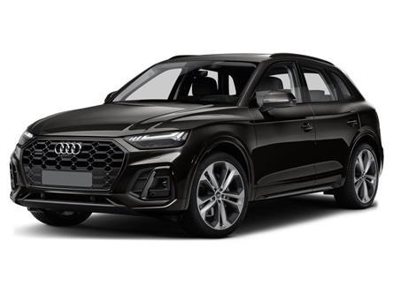 2021 Audi Q5 45 Progressiv (Stk: AU9483) in Toronto - Image 1 of 3