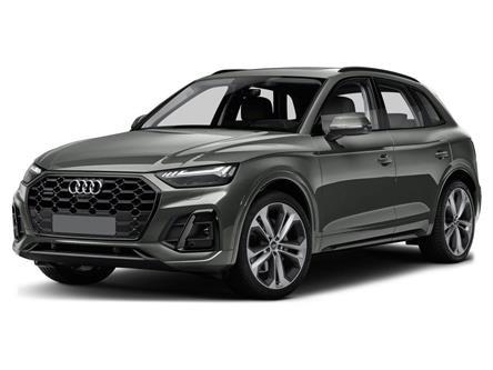 2021 Audi Q5 45 Progressiv (Stk: AU9485) in Toronto - Image 1 of 3