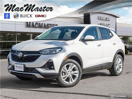 2020 Buick Encore GX Preferred (Stk: 20802) in Orangeville - Image 1 of 29