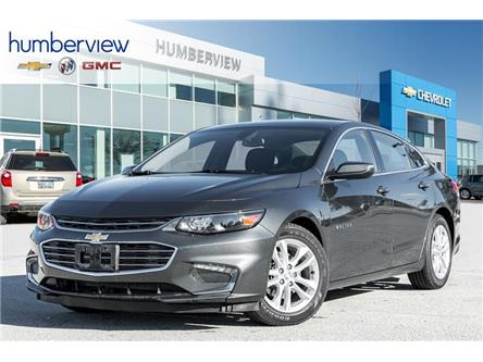 2016 Chevrolet Malibu 1LT (Stk: 338500DP) in Toronto - Image 1 of 19