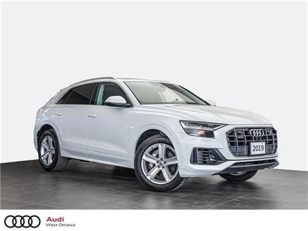 2019 Audi Q8 55 Progressiv (Stk: 92275) in Nepean - Image 1 of 21