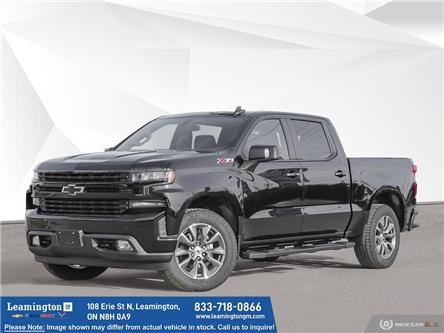 2021 Chevrolet Silverado 1500 RST (Stk: 21-043) in Leamington - Image 1 of 23