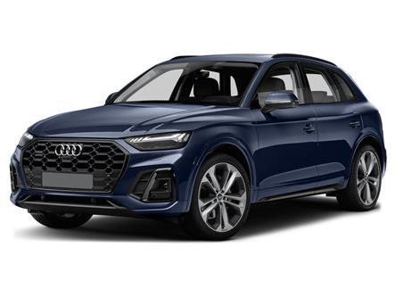 2021 Audi Q5 45 Progressiv (Stk: 210098) in Toronto - Image 1 of 3