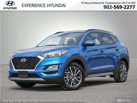 2021 Hyundai Tucson Luxury (Stk: N1014) in Charlottetown - Image 1 of 23