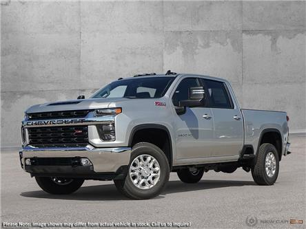 2020 Chevrolet Silverado 3500HD LT (Stk: 20T165) in Williams Lake - Image 1 of 23