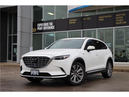 2021 Mazda CX-9 100th Anniversary Edition (Stk: LM9696) in London - Image 1 of 22