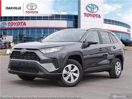 2021 Toyota RAV4 LE (Stk: 21103) in Oakville - Image 1 of 23