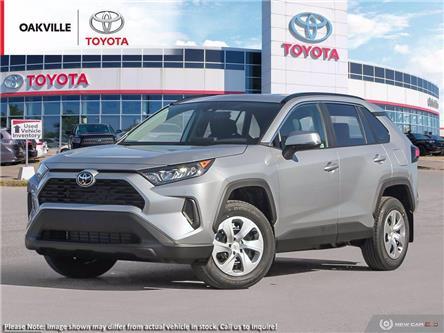 2021 Toyota RAV4 LE (Stk: 21102) in Oakville - Image 1 of 23
