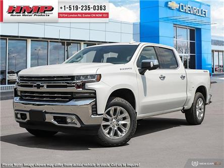 2021 Chevrolet Silverado 1500 LTZ (Stk: 88772) in Exeter - Image 1 of 23