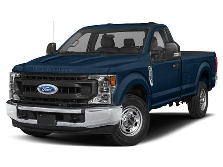2020 Ford F-350  (Stk: U1096) in Barrie - Image 1 of 8
