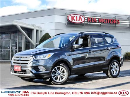 2017 Ford Escape SE (Stk: 2537) in Burlington - Image 1 of 21