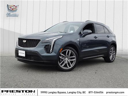 2019 Cadillac XT4 Sport (Stk: X30661) in Langley City - Image 1 of 26