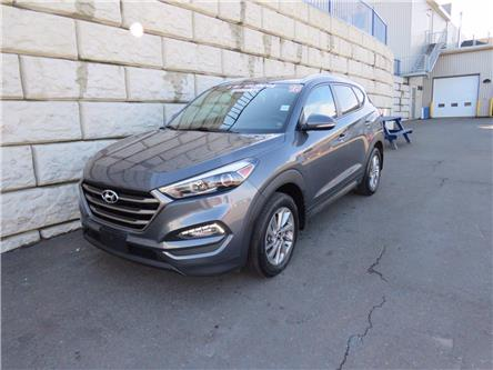 2016 Hyundai Tucson Premium (Stk: D01167A) in Fredericton - Image 1 of 17