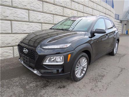 2018 Hyundai Kona 2.0L Luxury (Stk: D01179P) in Fredericton - Image 1 of 24