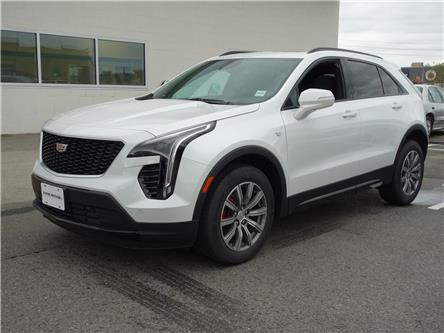 2021 Cadillac XT4 Sport (Stk: 1200230) in Langley City - Image 1 of 6