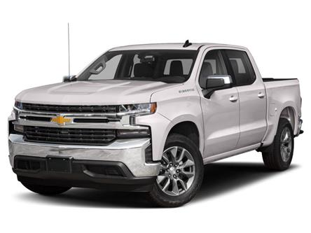 2019 Chevrolet Silverado 1500 Silverado Custom Trail Boss (Stk: 204189) in Brooks - Image 1 of 9