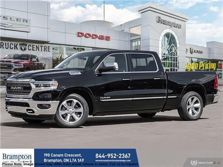 2021 RAM 1500 Limited (Stk: ) in Brampton - Image 1 of 21