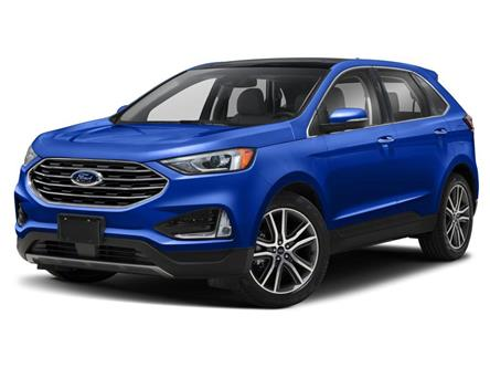 2020 Ford Edge SEL (Stk: ED20-10368) in Burlington - Image 1 of 9