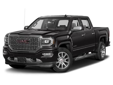 2017 GMC Sierra 1500 Denali (Stk: 20T033A) in Williams Lake - Image 1 of 9