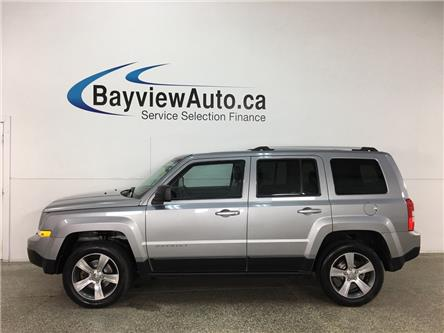 2016 Jeep Patriot Sport/North (Stk: 37037W) in Belleville - Image 1 of 29