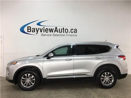 2019 Hyundai Santa Fe ESSENTIAL (Stk: 37306W) in Belleville - Image 1 of 29